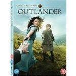 Outlander - Complete Season 1 [DVD]